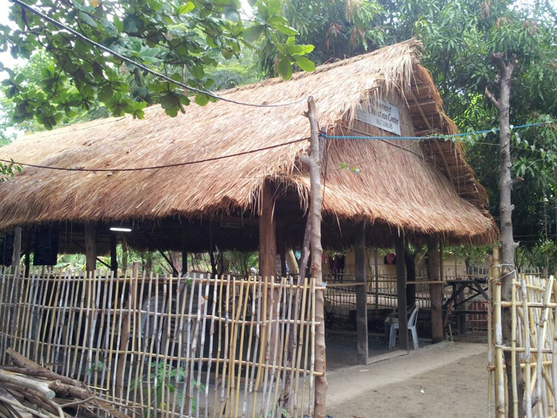 House of God - Matangib Philippines